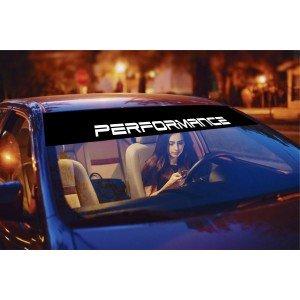 Performance , Auto Sonnenschutz