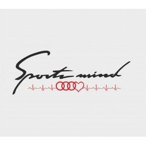 Sport mind Kardiogramm