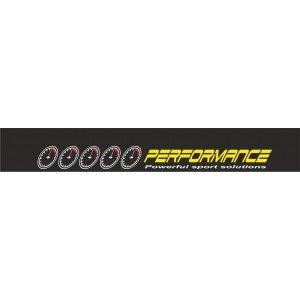 """Auto Sonnenschutz, """"Sport Performance"""""""