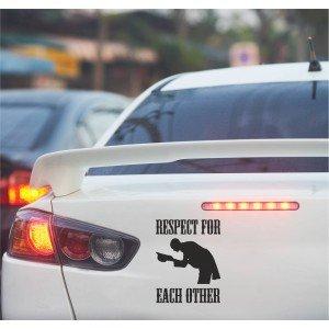 Respekt für alle