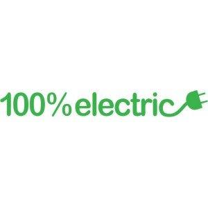 100% Elektroauto