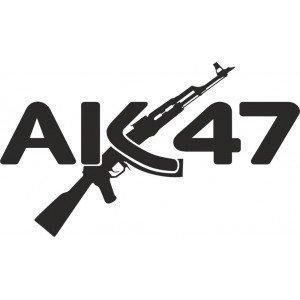 Kalaschnikow AK-47
