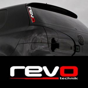 Tuning-Aufkleber, Revo