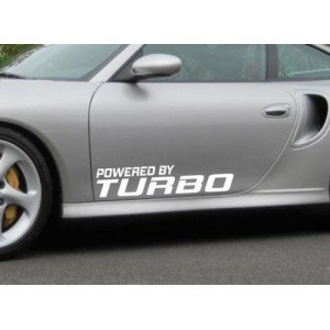 Powered by Turbo