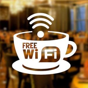 free Wi Fi Zone