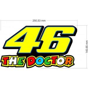 Der Doctor, Valentino Rossi